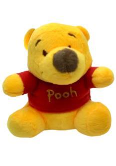 Disney Baby Skin friendly Animal Soft Toys For Baby Kids