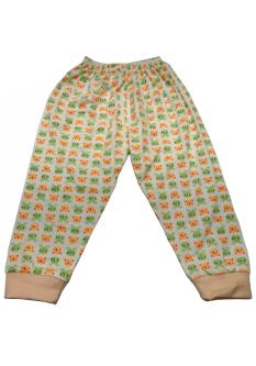 Royal 100 Soft Cotton Lounge Pant For Baby Kids