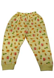 Royal 100 Printed Soft Cotton Lounge Pant For Baby Kids