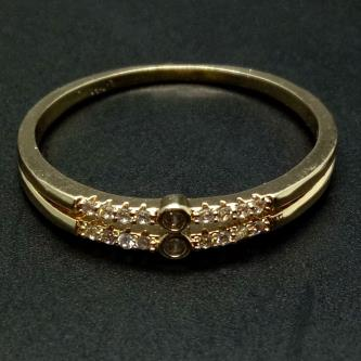 Royal 100 Ring For Women