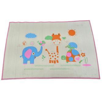 Royal 100 Water-resistant & Multipurpose Roll Mat For Baby Kids