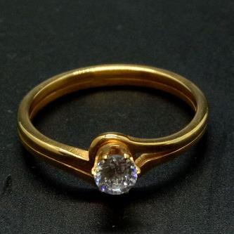 Royal 100 Ring For Women