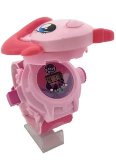 Royal 100 My Little Pony Digital Watches For Girls