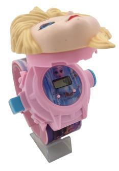 Royal 100 Frozenii Digital Watches For Girls