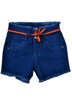 Try-Up Shorts For Girls