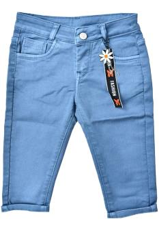Try-Up Capris For Girls