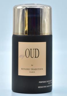 Reyane Tradition Paris My OUD Body Spray For Men (250ML)