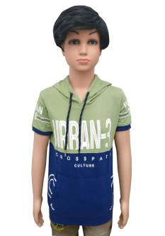 ZOOM-1 T- Shirts For Boys