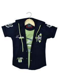 Star Topson Shirts For Boys
