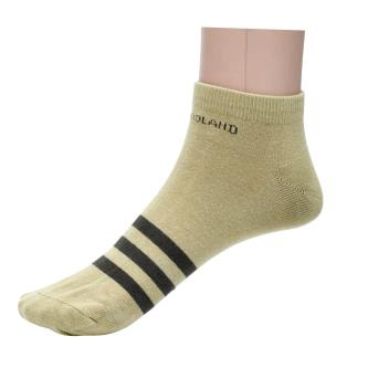 Woodland Ankle Length Socks For Men