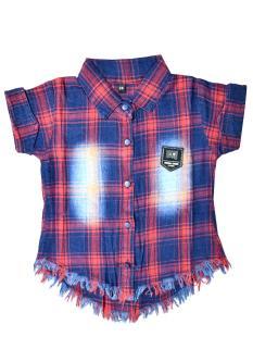 Royal 100 Shirt For Girls