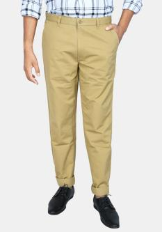 Woods & Gray Casual Trousers For Men