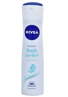 Nivea Fresh Comfort Deodorant For Women (150ML)