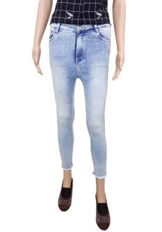 Hilfiger High Waist Jeans For Women