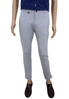 Fisheye Casual Trousers For Men