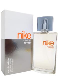 Nike Up Or Down Perfume For Men (75ML)