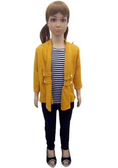 DPS Jeans & Tops Combo Set For Girls