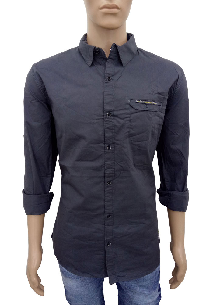 Zinc Shirts For Men