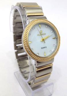 Platinum Watch For Women