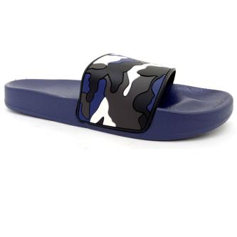 Royal 100 Slider Slippers For Men