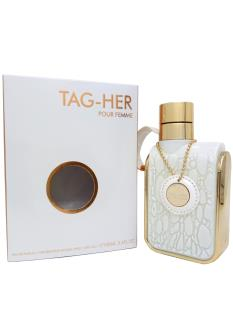 Armaf Tag-her Perfume For Men(100ml)