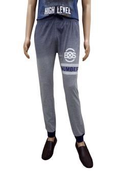 FCK Gold Track Pants For Men