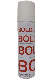 Bold W2 Flaunt Deodorant Body Spray For Men (150ML)
