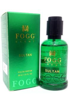 Fogg Scent Sultan Eau De Parfum