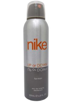 Nike Up or Down Deodorant  For Men