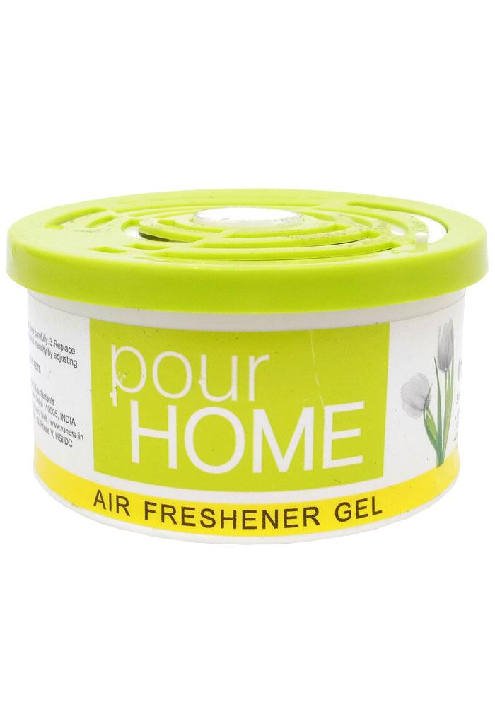 Vanesa Lime Life Air Room Freshner Gel (70 GM)