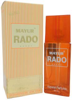 Mayur Rado Perfume For Men & Women (60ML)