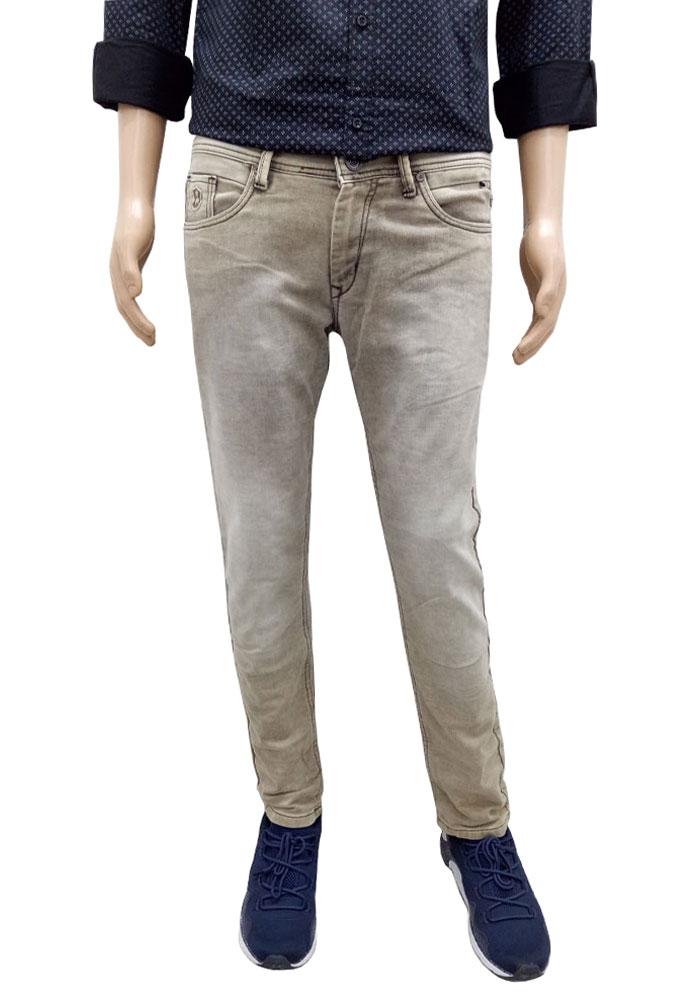 9 Pixels Jeans For Men
