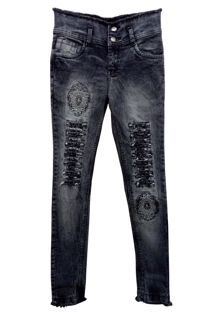 Levos Jeans For Girls