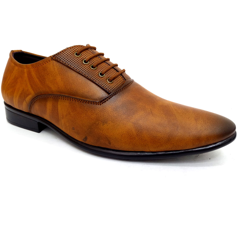 Q-3 Formal Shoes For Men
