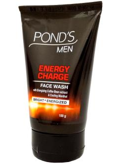 Ponds Enarge Charge Face Wash For Men(100gm)