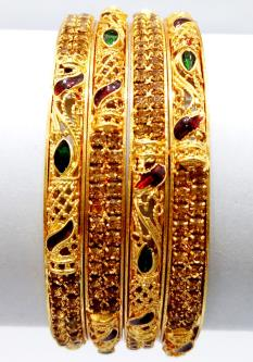 Devi Bangles For Girls