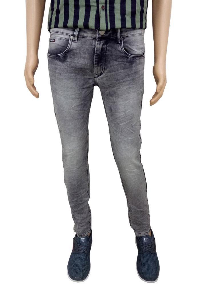 Metal Four Jeans For Men