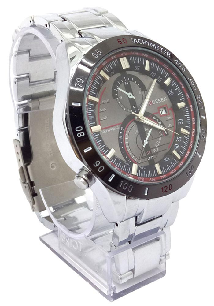 Curren Chronograph Watches For Men