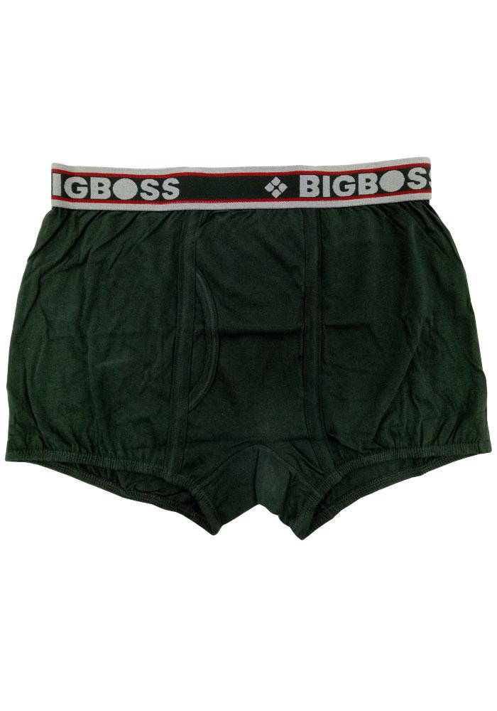 Big Boss Mini Trunk Under Wear For Men
