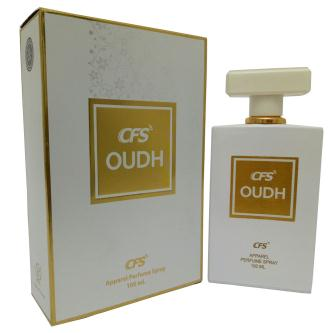 CFS Oudh Apparel Perfume Spray For Men & Women (100ML)