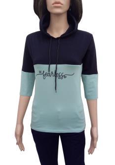 Royal 100 T-Shirt For Women