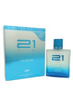 CFS 21 Club Ice Water Apparel Perfume (100ML)