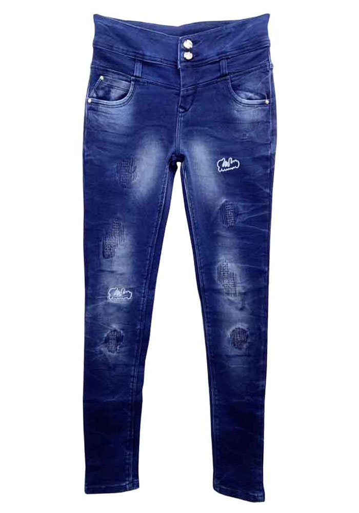 Decent Jeans For Girls