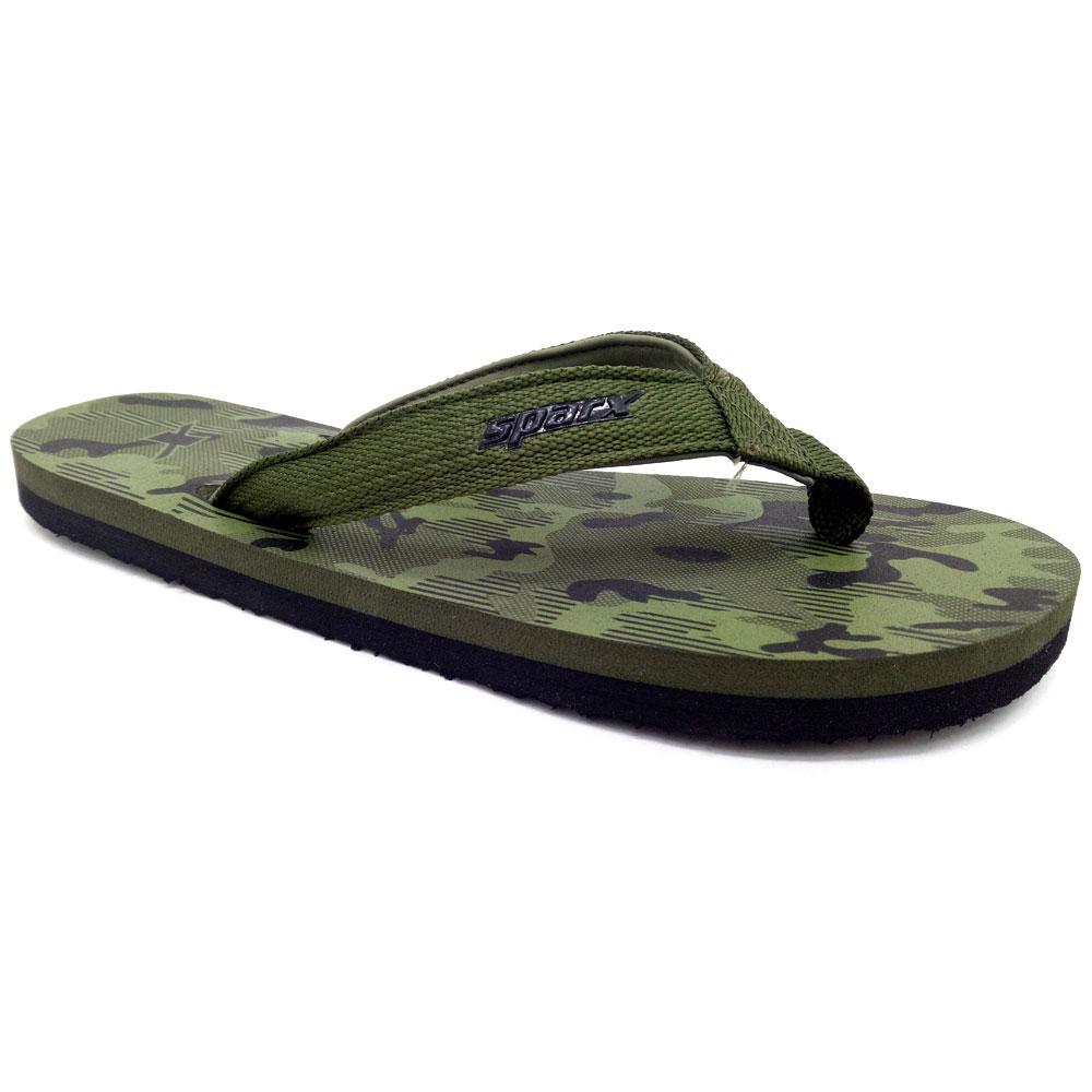Sparx Slippers For Men