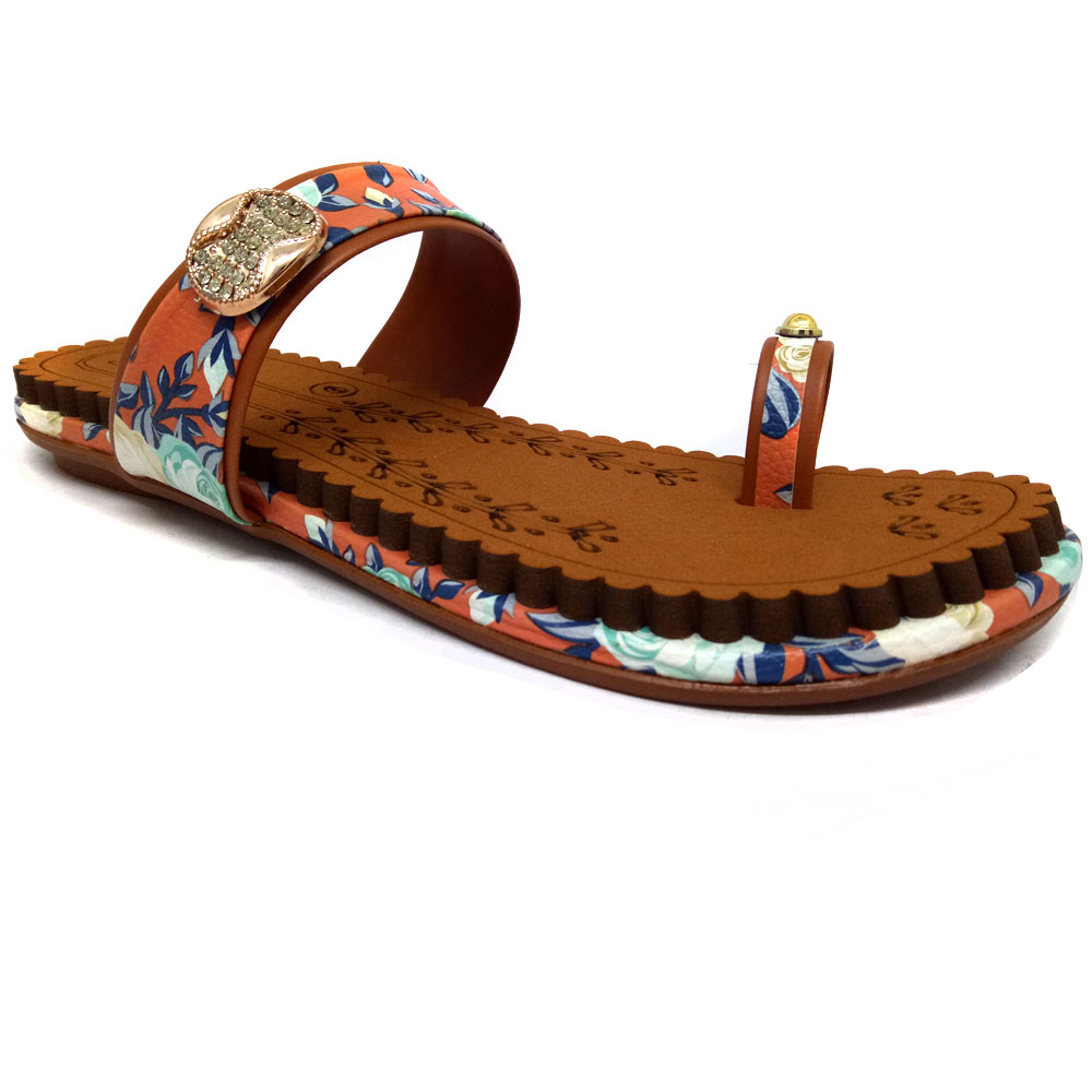 H S Chappal For Women