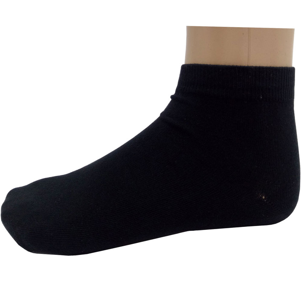 Woodland Ankle Length Socks For Men