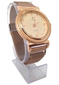 Platinum Analog Watches For Women