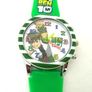 Ben 10 Analog Watch For Boys