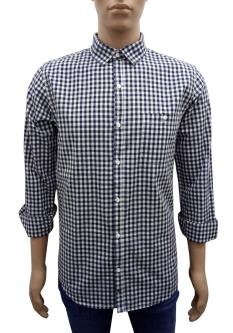Necked Shirt For Men