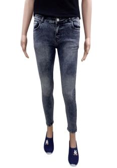 Royal 100 Cigarette Jeans For Women